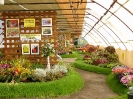 Výstava květin Čimelice 2007