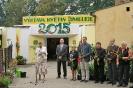 Výstava Čimelice 2015